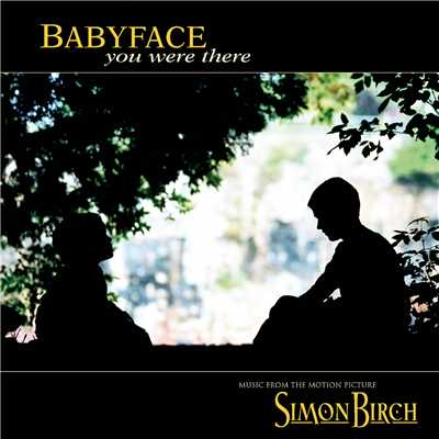 アルバム/You Were There/Babyface
