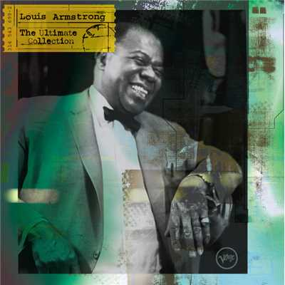 シングル/What A Wonderful World/Louis Armstrong