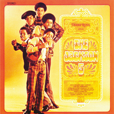 シングル/I Want You Back/The Jackson 5