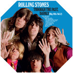 アルバム/Through The Past, Darkly (Big Hits Vol. 2) (UK)/The Rolling Stones