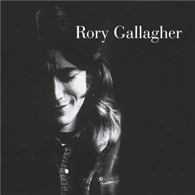シングル/It Takes Time/Rory Gallagher