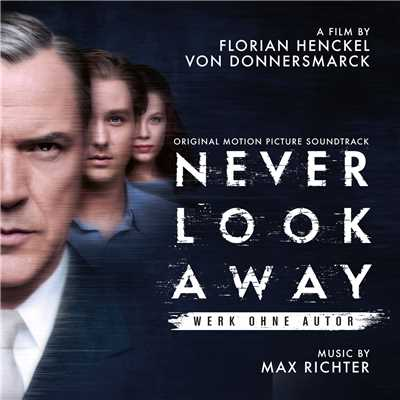 ハイレゾアルバム/Werk ohne Autor (Original Motion Picture Soundtrack)/Max Richter