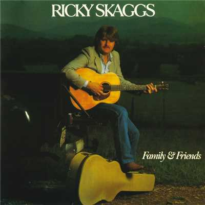 シングル/Lost And I'll Never Find The Way/Ricky Skaggs
