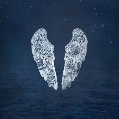 アルバム/Ghost Stories/Coldplay