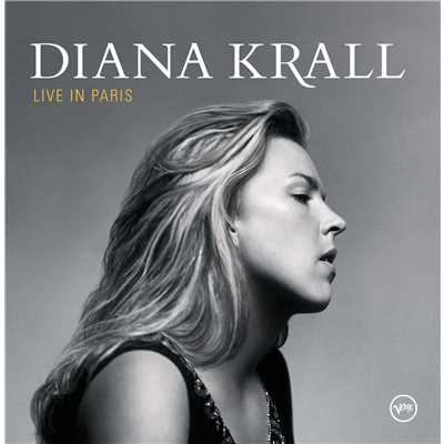 アルバム/Live In Paris/Diana Krall