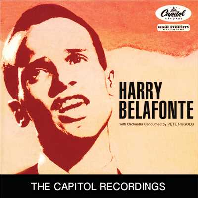シングル/Whispering/Harry Belafonte