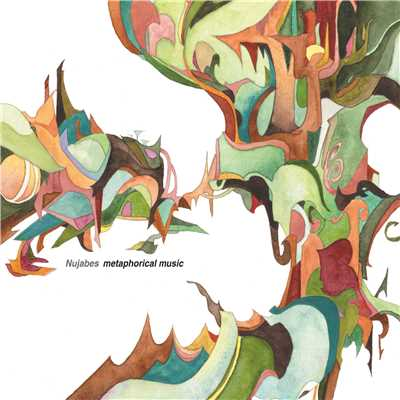 シングル/Horn in the Middle/Nujabes