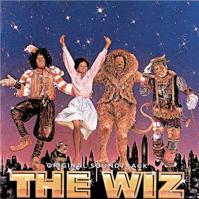 he s the wizard march of the munchkins thelma carpenter 収録
