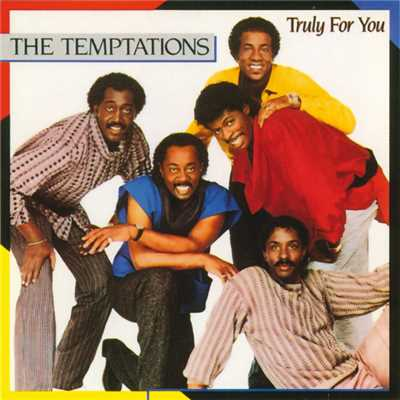 シングル/Treat Her Like A Lady (Album Version)/The Temptations