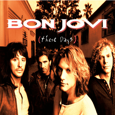 シングル/This Ain't A Love Song/Bon Jovi
