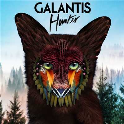 シングル/Hunter/Galantis