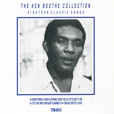 アルバム/The Ken Boothe Collection: Eighteen Classic Songs/Ken Boothe