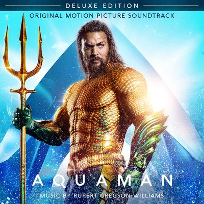 Atlantean Soldiers/Rupert Gregson-Williams