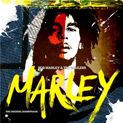 シングル/One Love/Bob Marley & The Wailers
