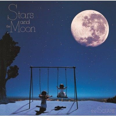 シングル/CRY FOR THE MOON/T-SQUARE
