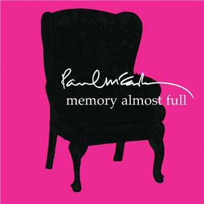 アルバム/Memory Almost Full (Deluxe Edition)/Paul McCartney