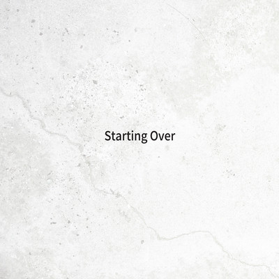 アルバム/Starting Over/rale one stance