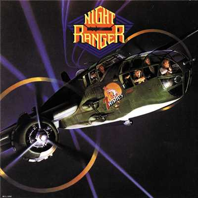アルバム/7 Wishes/Night Ranger