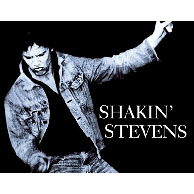 アルバム/The Epic Masters/Shakin' Stevens