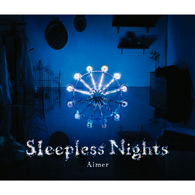 アルバム/Sleepless Nights/Aimer