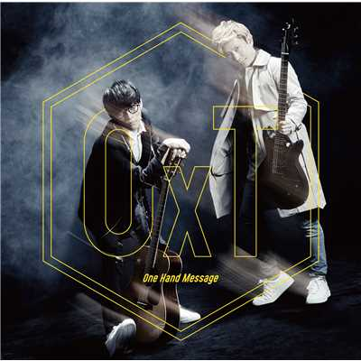 One Hand Message(instrumental)/OxT