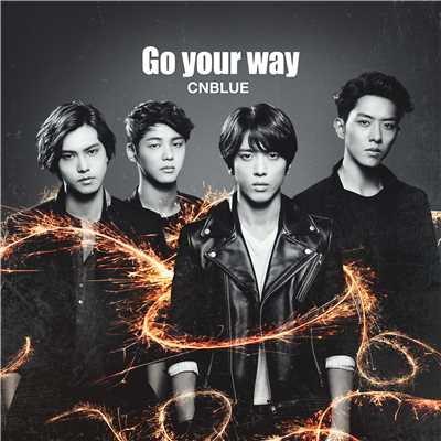 シングル/Go your way/CNBLUE