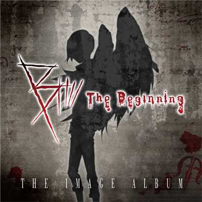 アルバム/B: The Beginning  THE IMAGE ALBUM/V.A.