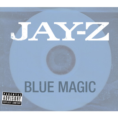 アルバム/Blue Magic/Jay-Z