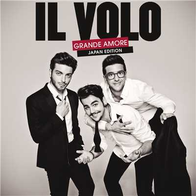 シングル/Canzone per te (2015 Version)/Il Volo