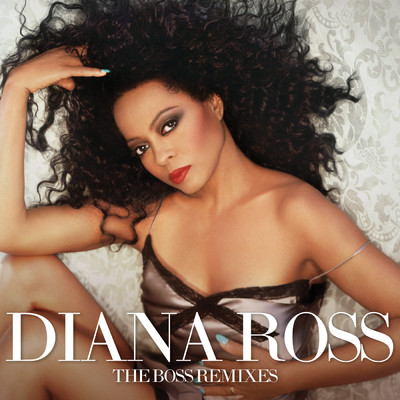 アルバム/The Boss Remixes/Diana Ross