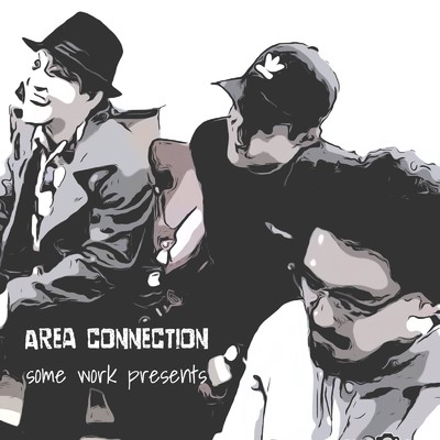 アルバム/AREA CONNECTION/Various Artists