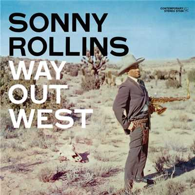 シングル/Way Out West (Alternate Take)/Sonny Rollins