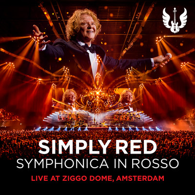 It Was a Very Good Year (Live at Ziggo Dome, Amsterdam)/Simply Red