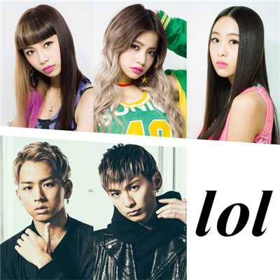 アルバム/boyfriend / girlfriend -special edition-/lol-エルオーエル-