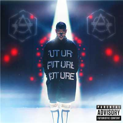 アルバム/FUTURE (Deluxe Edition)/Don Diablo
