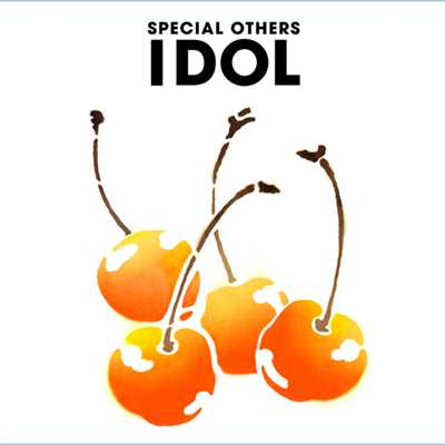 アルバム/IDOL/SPECIAL OTHERS
