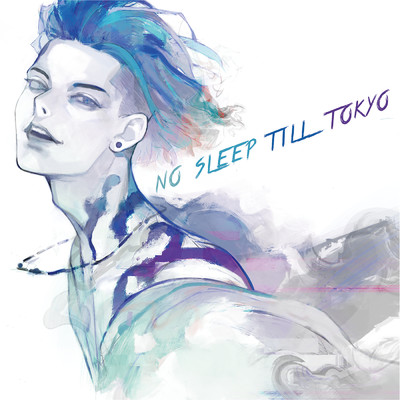 シングル/Tears On Fire/MIYAVI