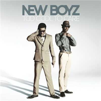 シングル/I Don't Care (Instrumental)/New Boyz
