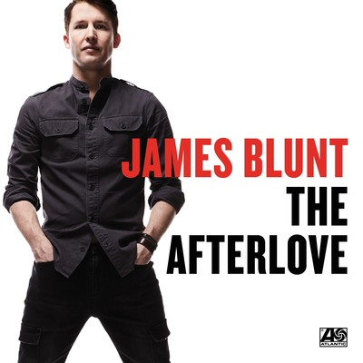 アルバム/The Afterlove/James Blunt