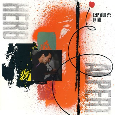 アルバム/Keep Your Eye On Me/Herb Alpert