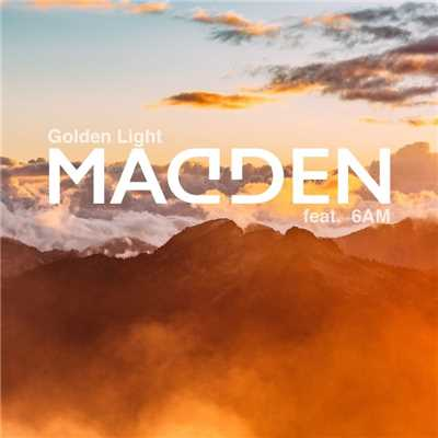 シングル/Golden Light (feat. 6AM)/Madden