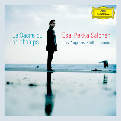 Los Angeles Philharmonic/Esa-Pekka Salonen