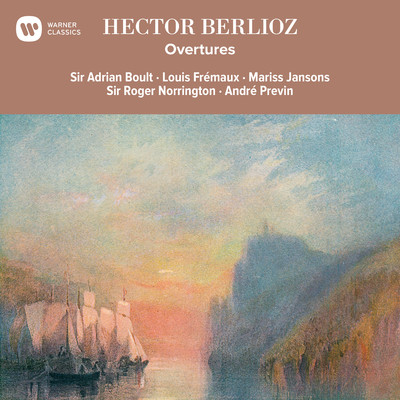 アルバム/Berlioz: Overtures/Various Artists