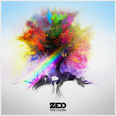 アルバム/True Colors/Zedd