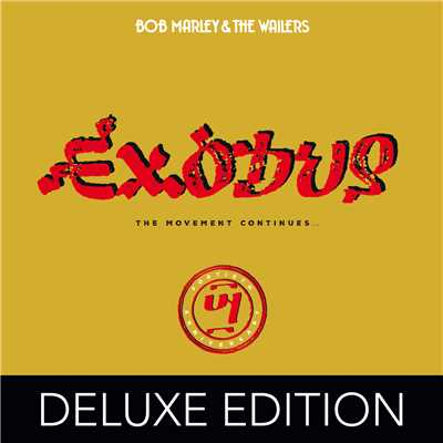 シングル/Three Little Birds (Exodus 40 Mix)/Bob Marley & The Wailers