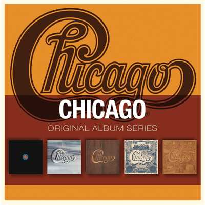 アルバム/Original Album Series/Chicago