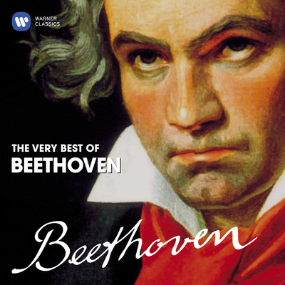 アルバム/The Very Best of Beethoven/Various Artists