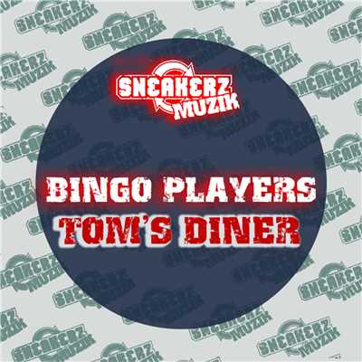 アルバム/Tom's Diner/Bingo Players
