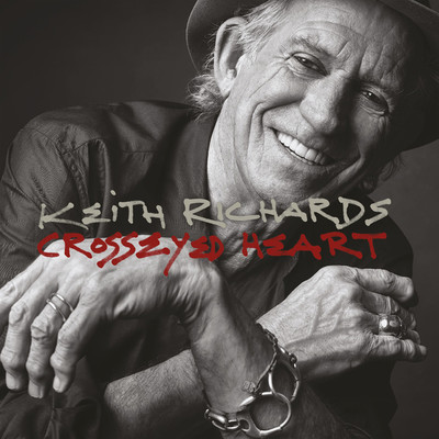 Blues In The Morning/Keith Richards
