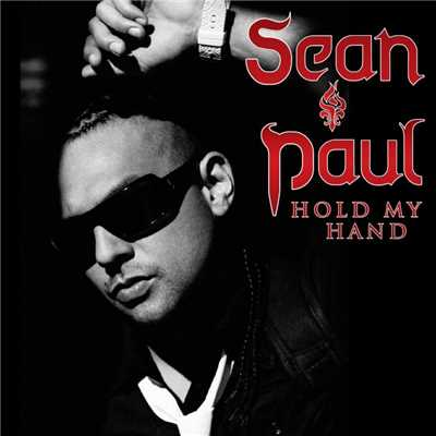 アルバム/Hold My Hand/Sean Paul
